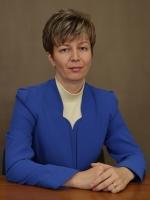 Сирина Мария Викторовна, начальник УЖО