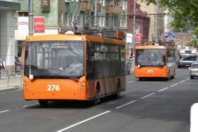 В Перми формируется Единая маршрутная сеть