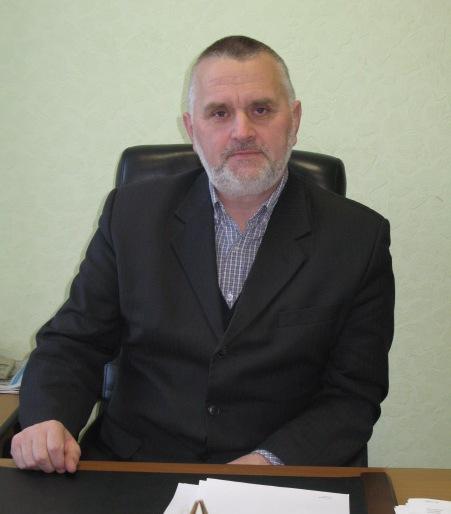Исполняющим обязанности главы администрации Ленинского района назначен Николай Истомин.