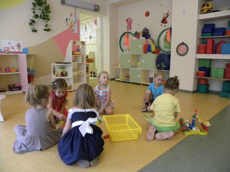 Германия детский сад фото