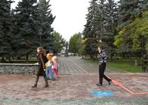 Пермь считается одним из экологических городов России