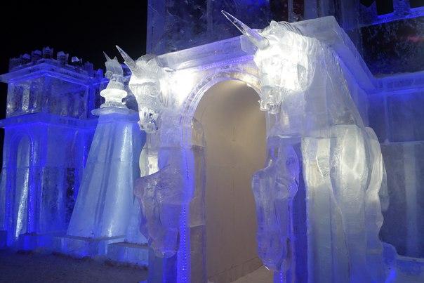 Ледовый городок Пермь 2017  - Незабываемый Какой будет минимальный Точный Мифический гороскоп на 2017 год по дате рождения