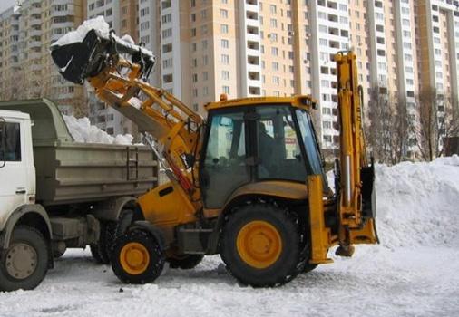 ВПерми провели массовую проверку уборки дворов