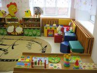 Оформление детского сада своими руками.
