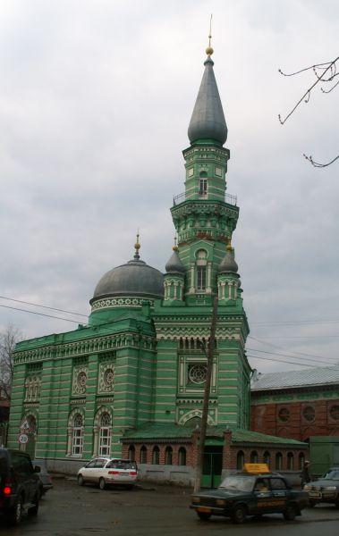 бисером мечеть - Сайт о бисере.